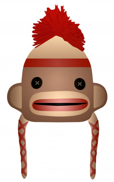 Clipart Sock Monkey By Tammy Sue Clipart-Clipart Sock Monkey By Tammy Sue Clipart-18