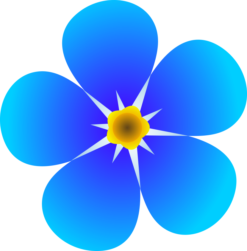 Clipart Spring Flowers Free