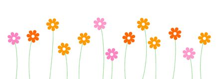 Clipart spring flowers free - .