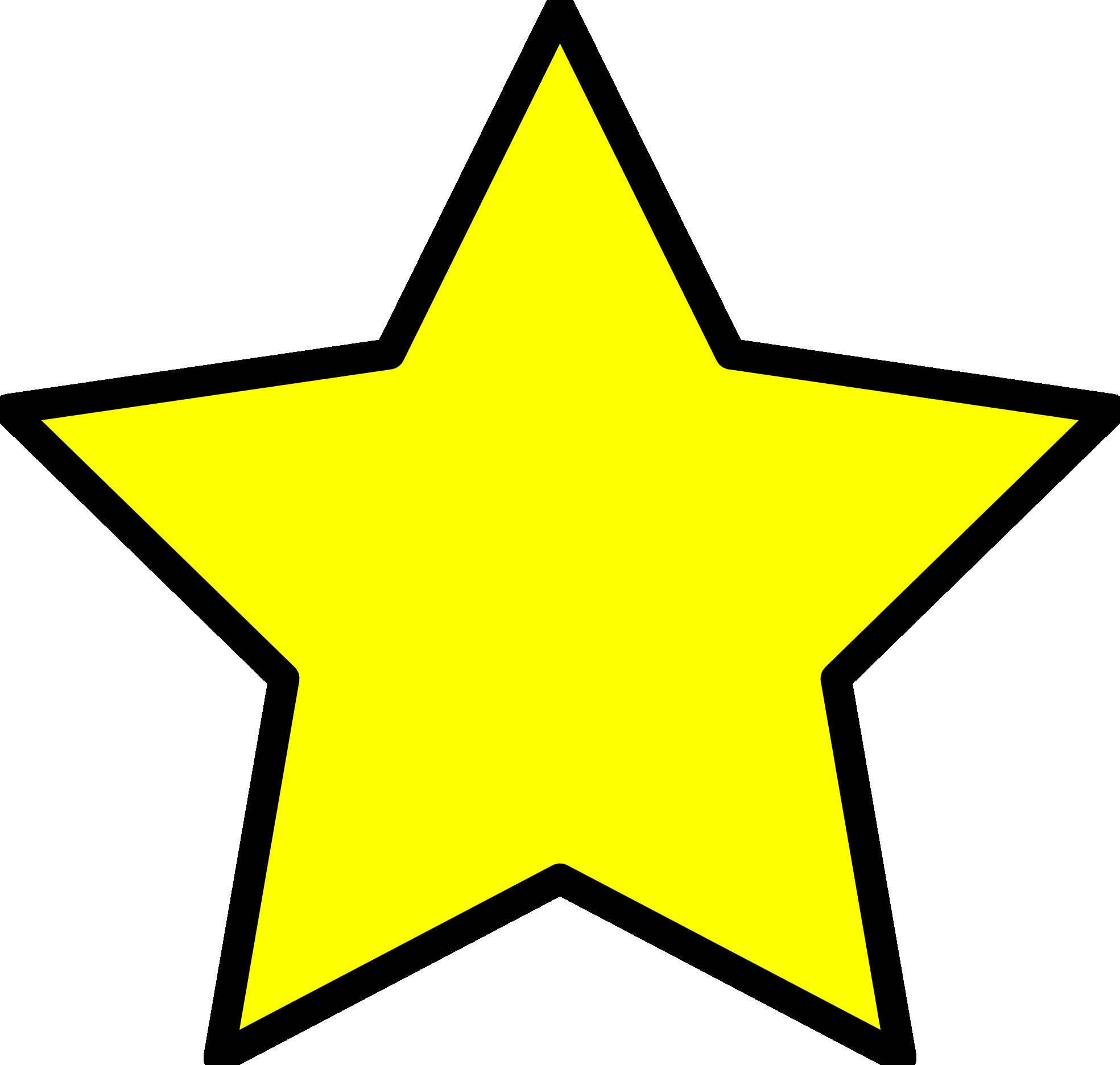 clipart star-clipart star-0