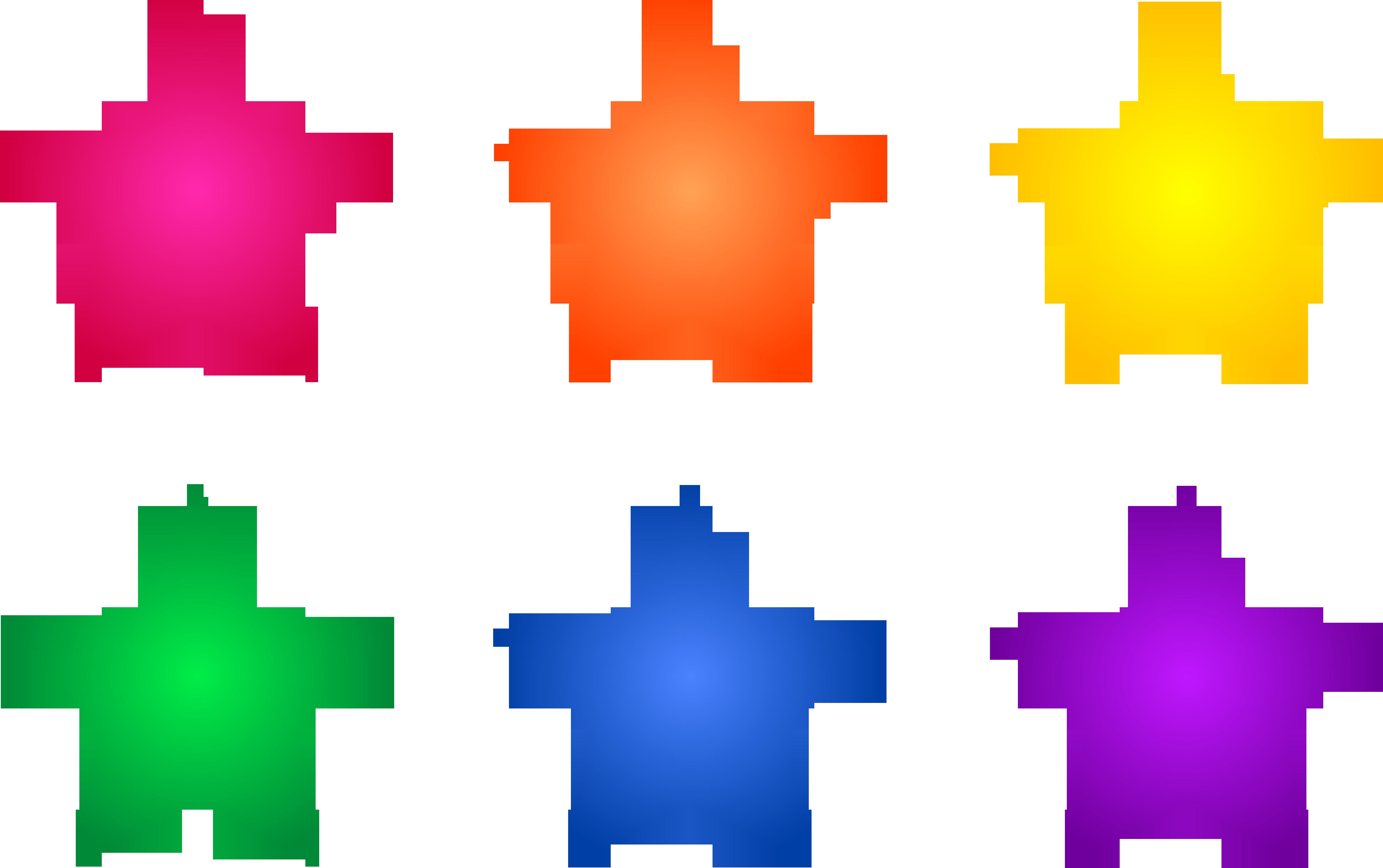 Clipart Stars-clipart stars-6