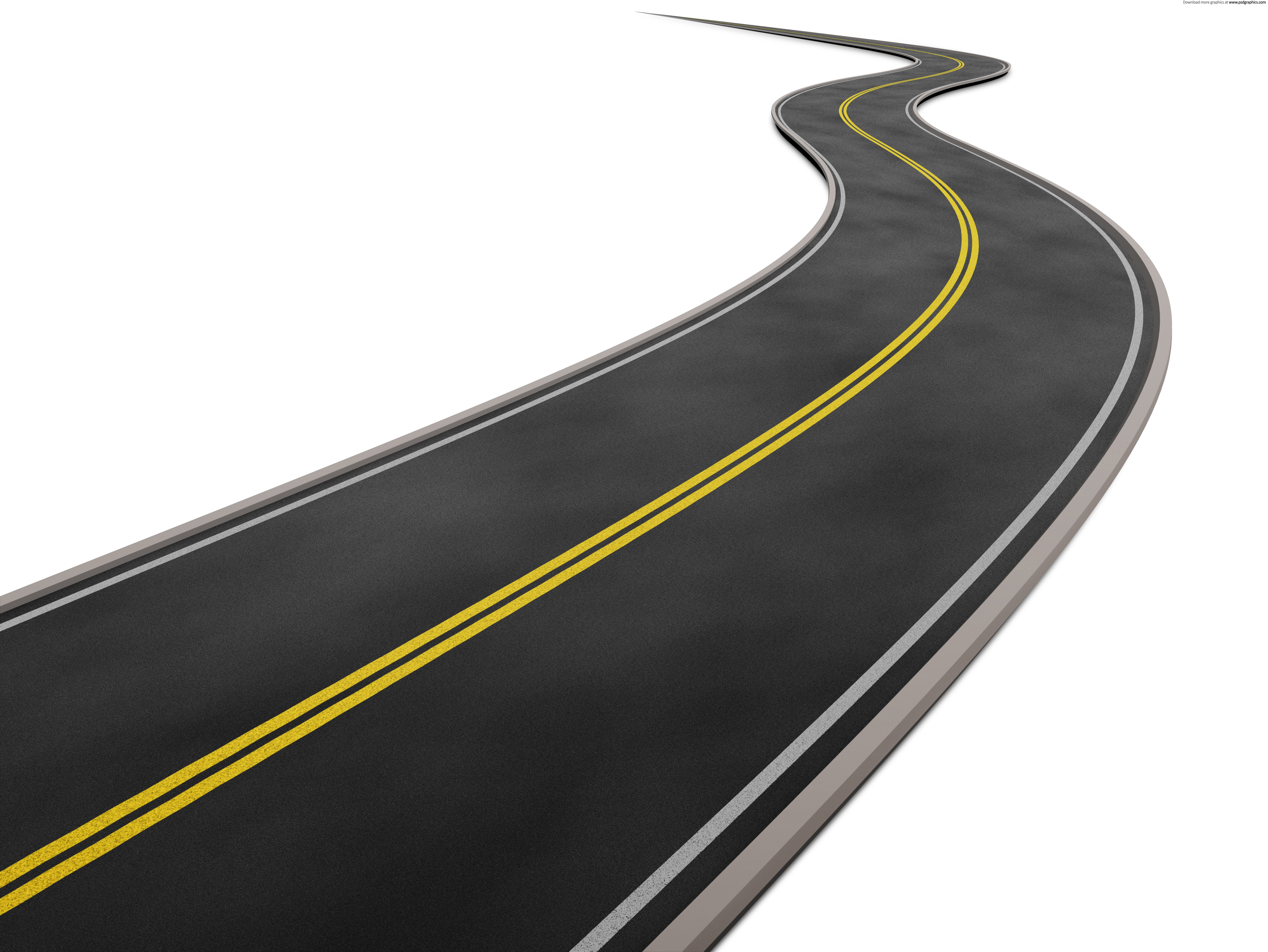 Clipart Straight Road .-Clipart Straight Road .-3