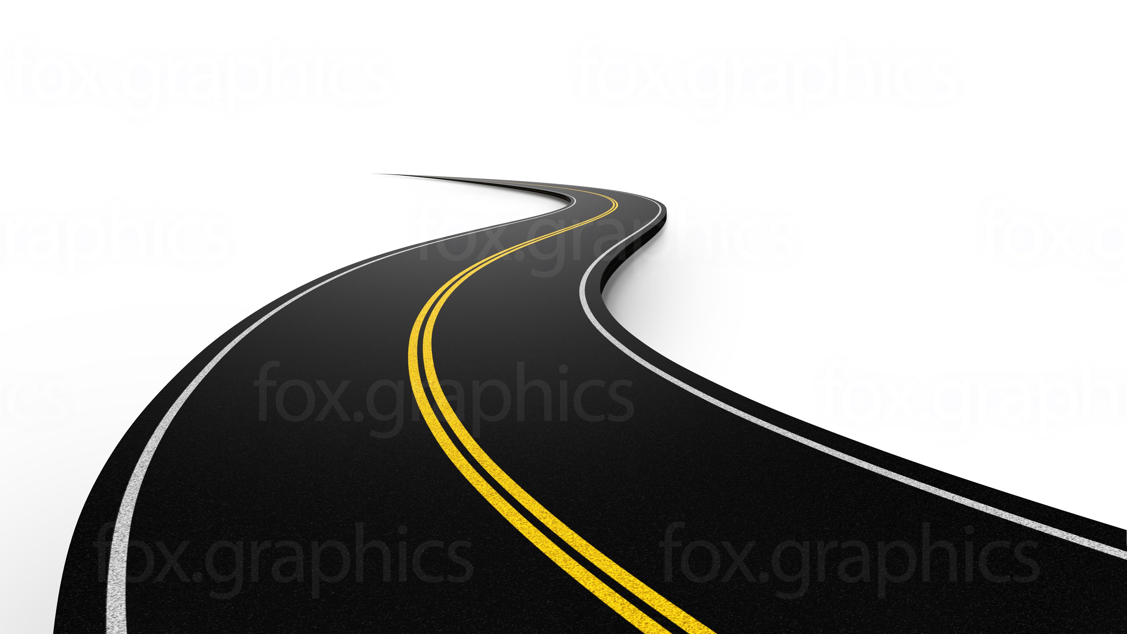Clipart Straight Road .-Clipart Straight Road .-1