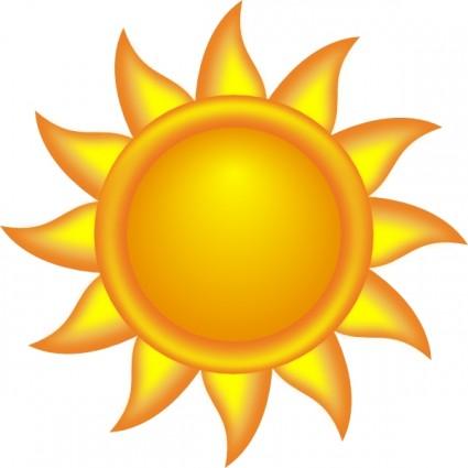 Clipart Sun-clipart sun-2