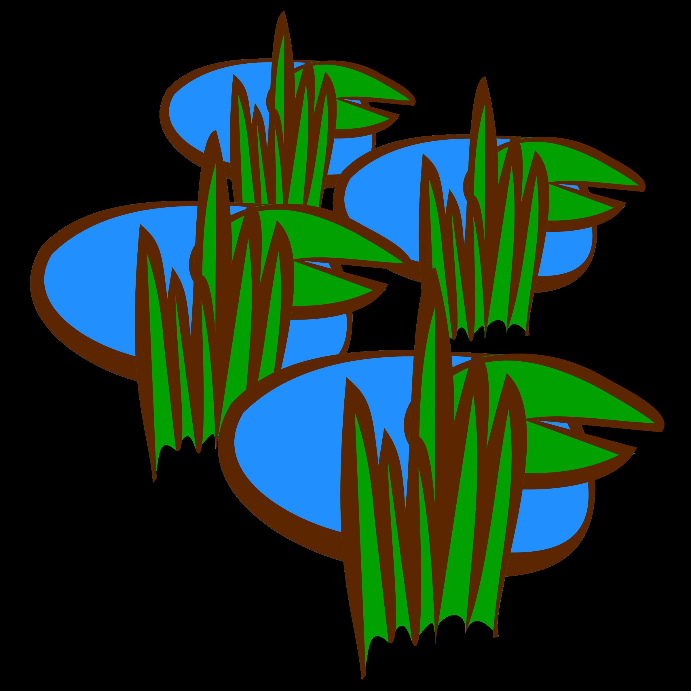 Swamp Clipart