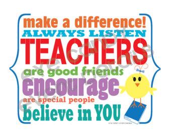 Clipart teacher appreciation - .