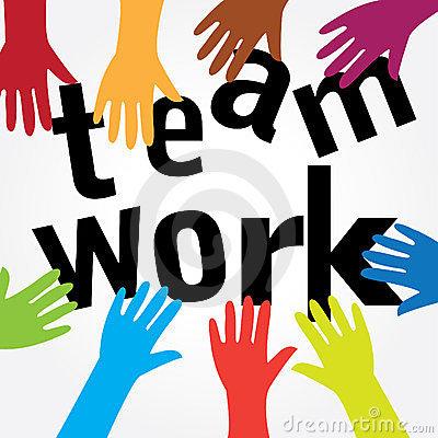 Clipart Teamwork u2026