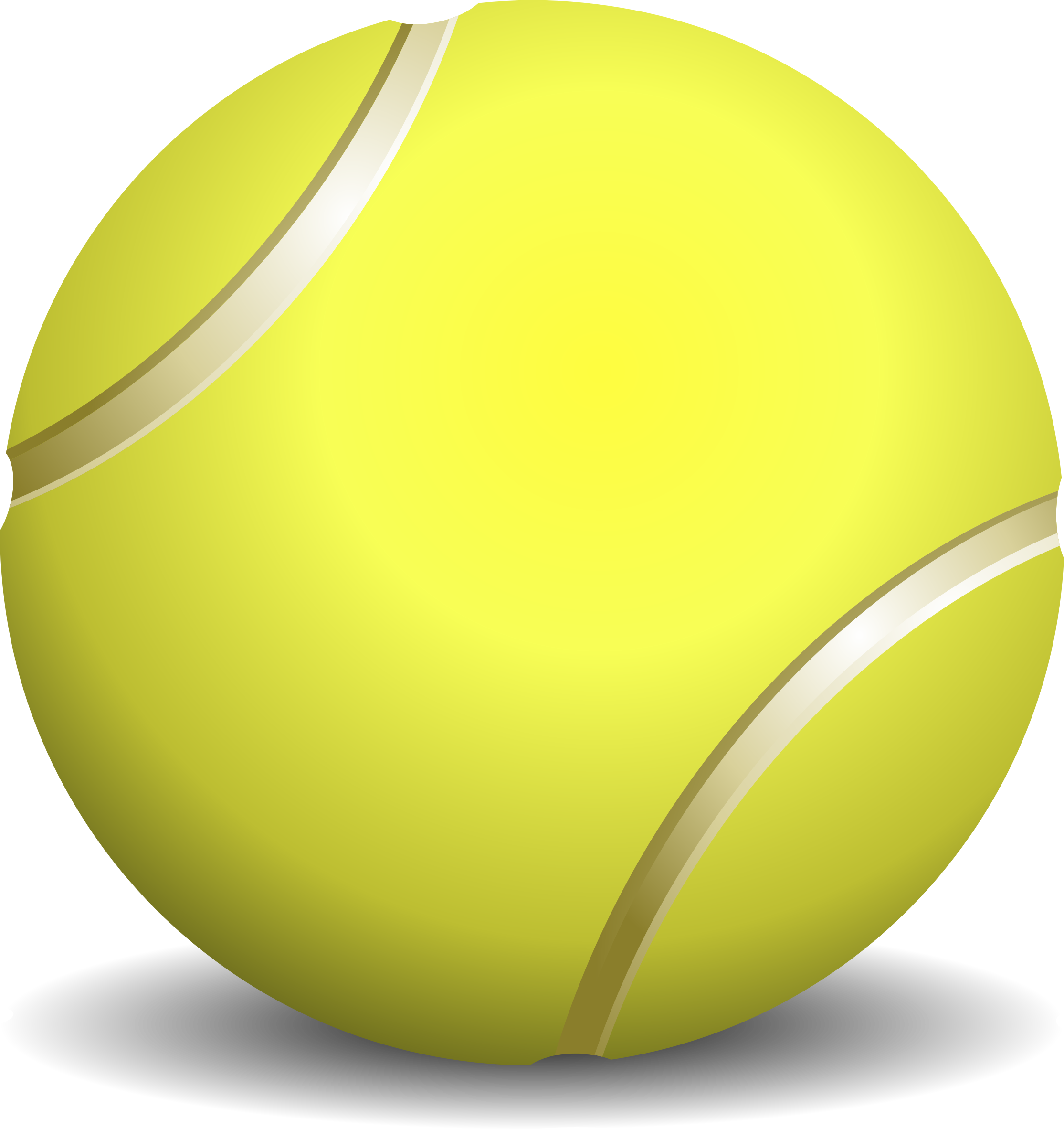 Clipart Tennis Ball Teniso Kamuoliukas-Clipart tennis ball teniso kamuoliukas-3