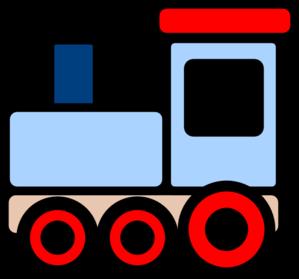 Clipart Train-clipart train-1