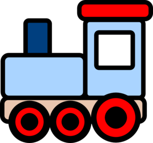 Clipart Train-clipart train-5