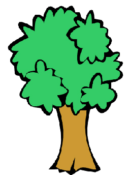 Clipart Tree-clipart tree-5