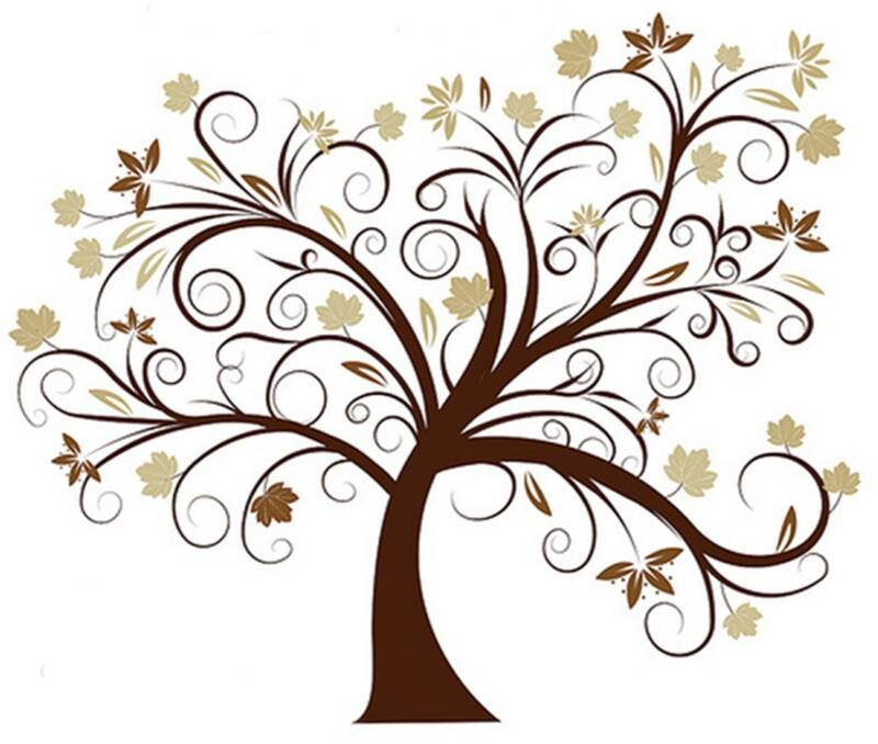 Clipart Tree Std Free Images At Clker Co-Clipart Tree Std Free Images At Clker Com Vector Clip Art Online-3