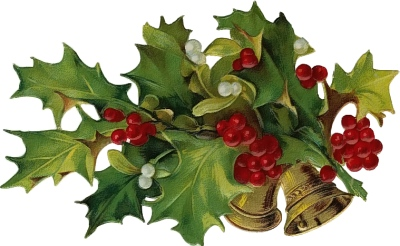 ... clipart vintage christmas graphics ...