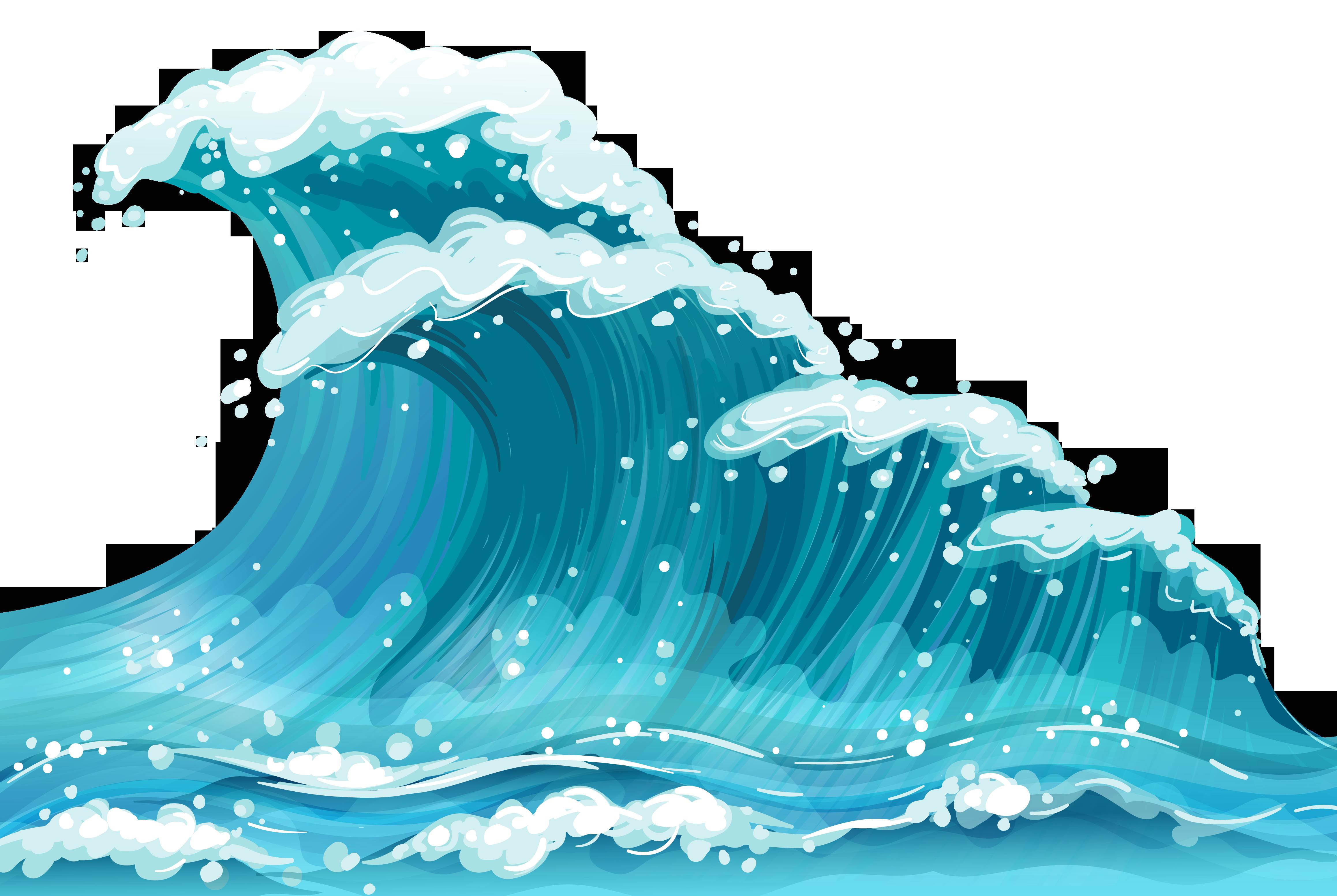 Clipart waves tumundografico-Clipart waves tumundografico-6
