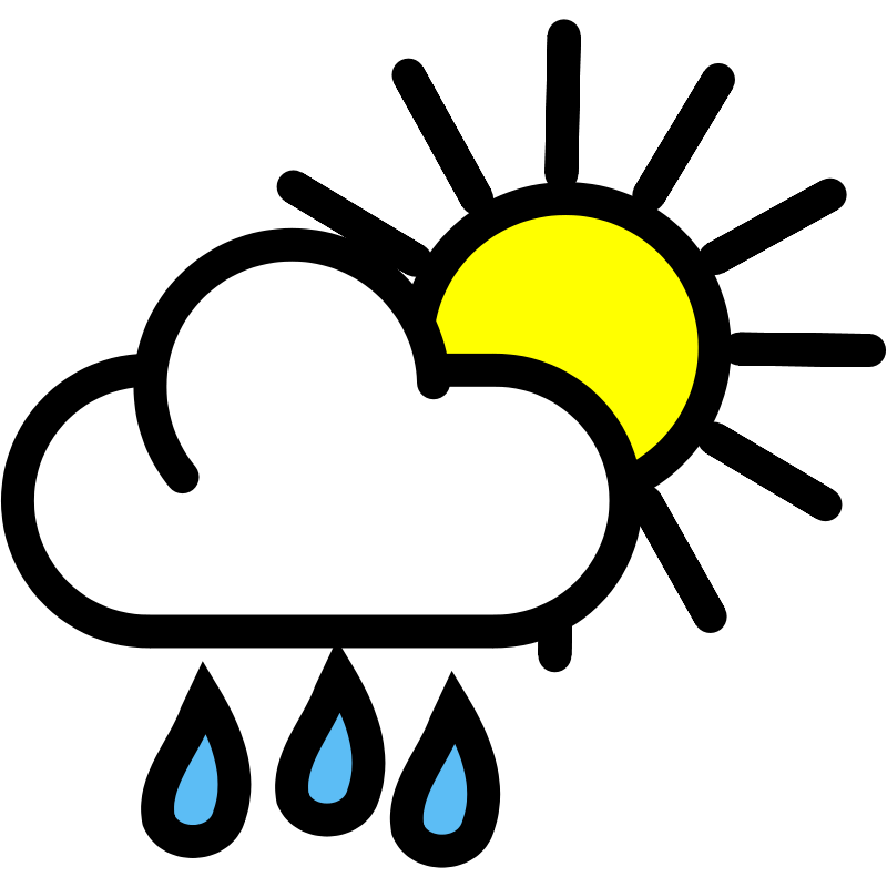 Clipart Weather --Clipart Weather --5