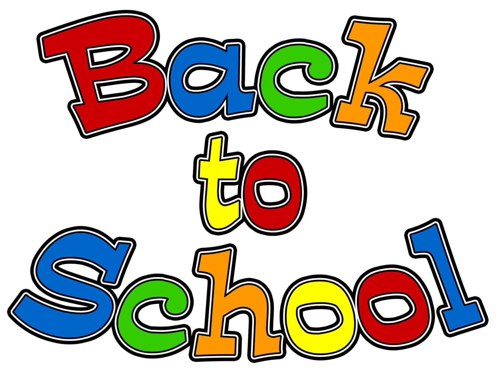 Clipart Welcome Back To School Clipartfo-Clipart welcome back to school clipartfox-3