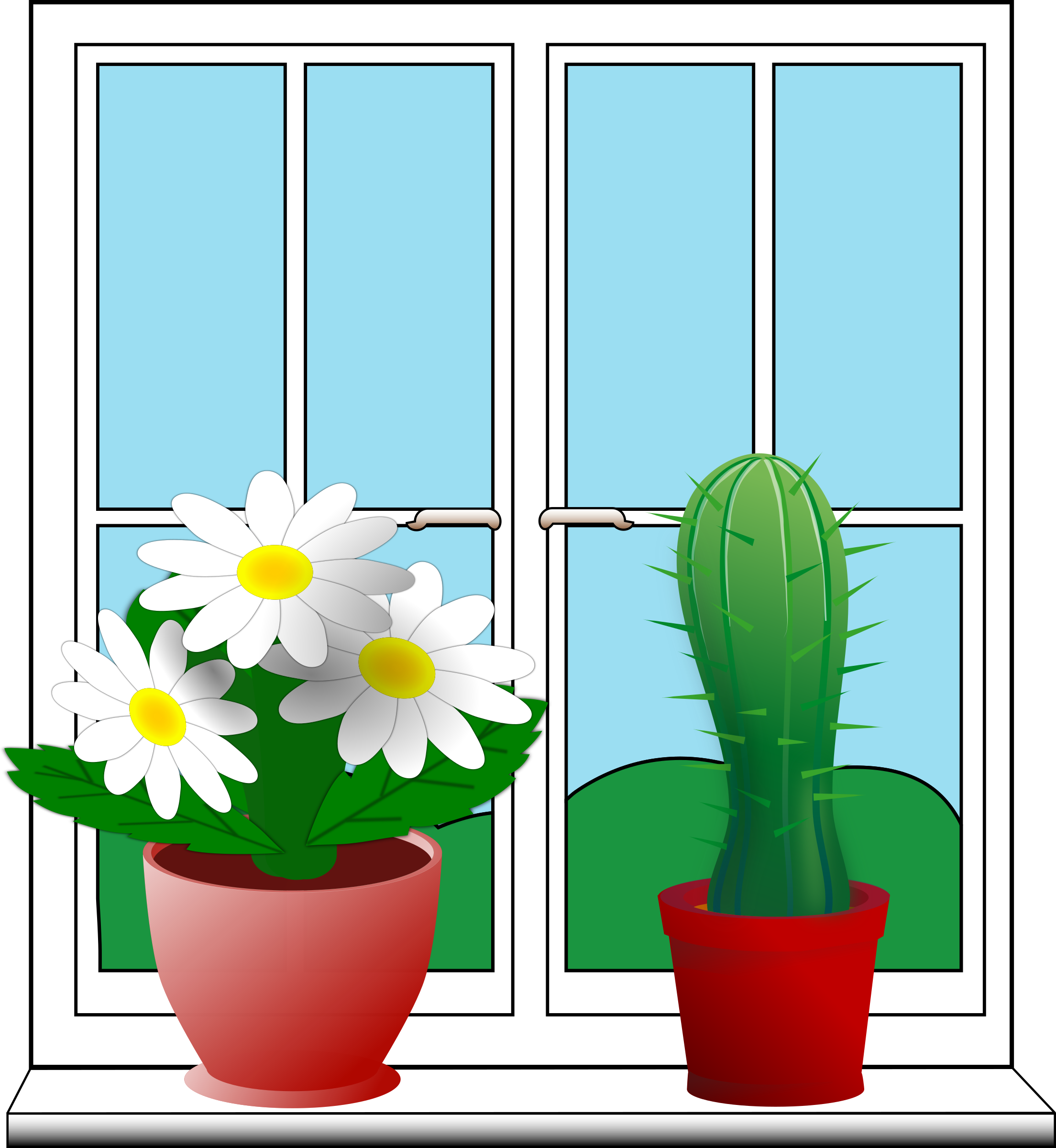 School Window Clipart clipart windows & look at windows clip art images - clipartlook