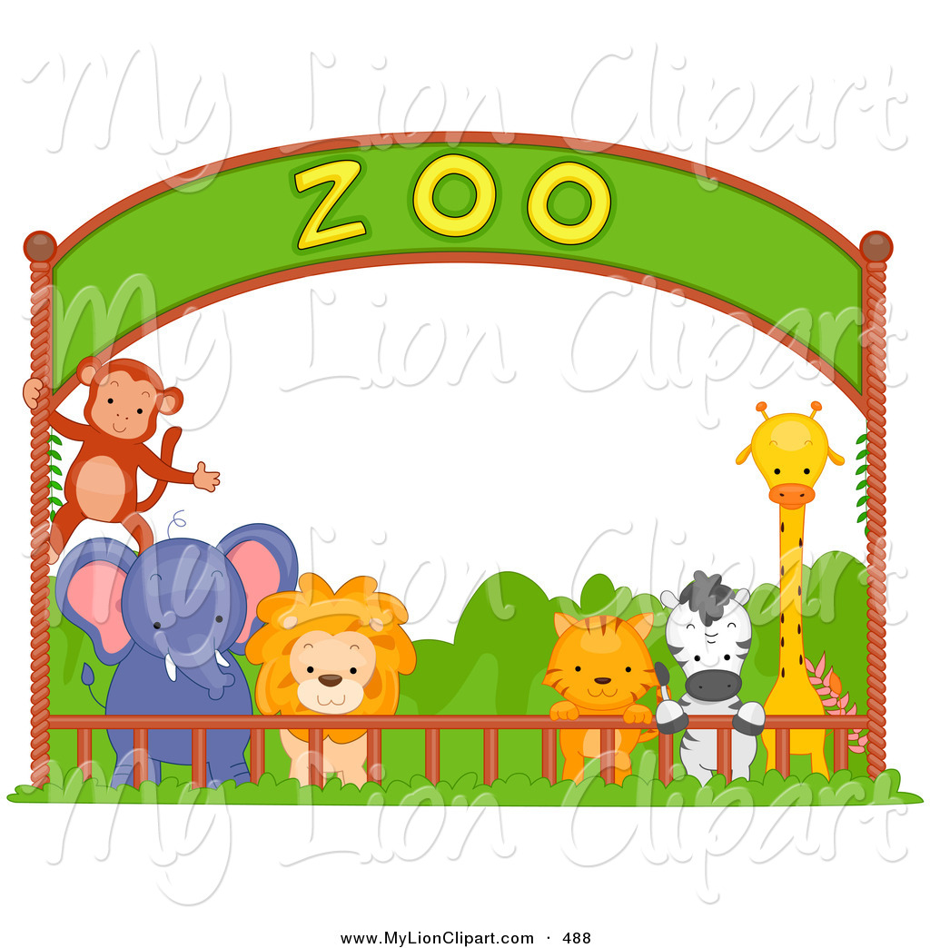 Clipart Zoo Animals Clipart Zoo Animals Clipart Zoo Animals Clipart