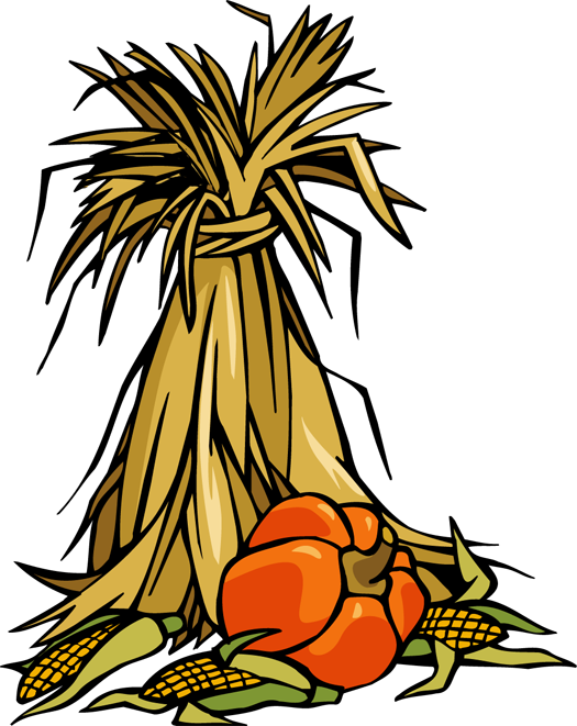 Clipartbest Com - Corn Stalks Clipart