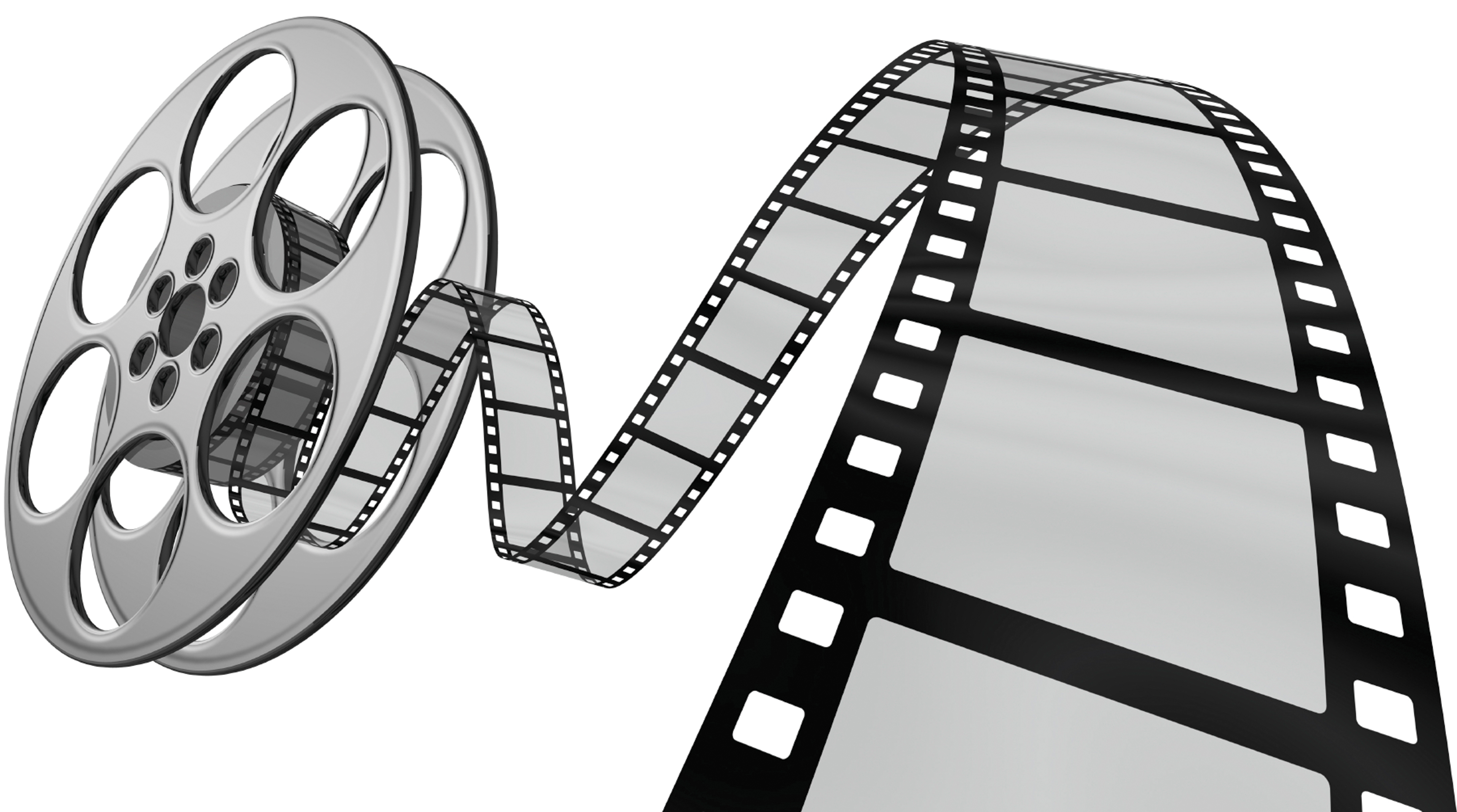 Clipartbest Com - Movie Reel Clipart