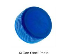 Clipartby Dianka1/110; Plastic Bottle Ca-Clipartby dianka1/110; Plastic Bottle Caps - Plastic bottle caps isolated against a.-16