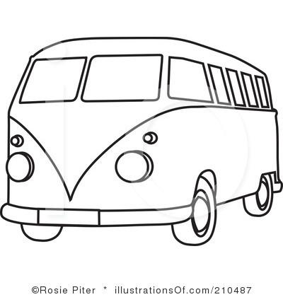 cliparti van clip art id-34530