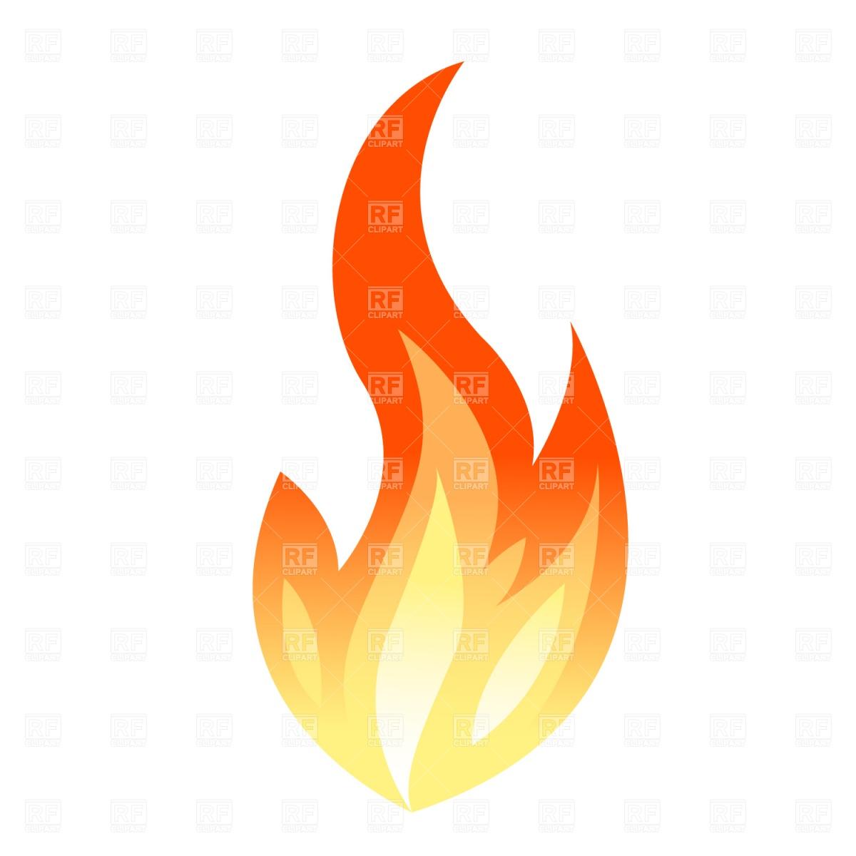 Cliparti1 Flame Clip Art