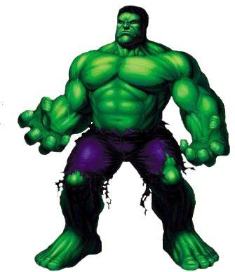 Cliparti1 Hulk Clip Art