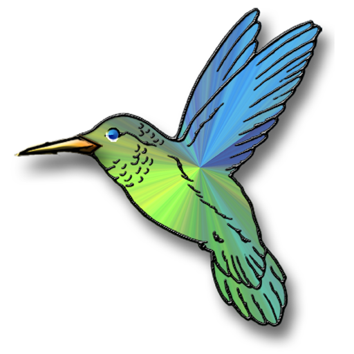 Cliparti1 Hummingbird Clipart