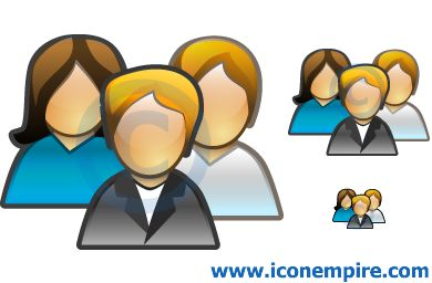 Cliparts Business Clipart