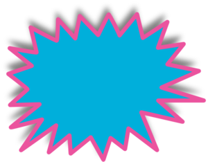 Cliparts Red Starburst Clipart Kid-Cliparts red starburst clipart kid-5