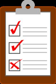 Clipboard Clipart-Clipboard Clipart-5