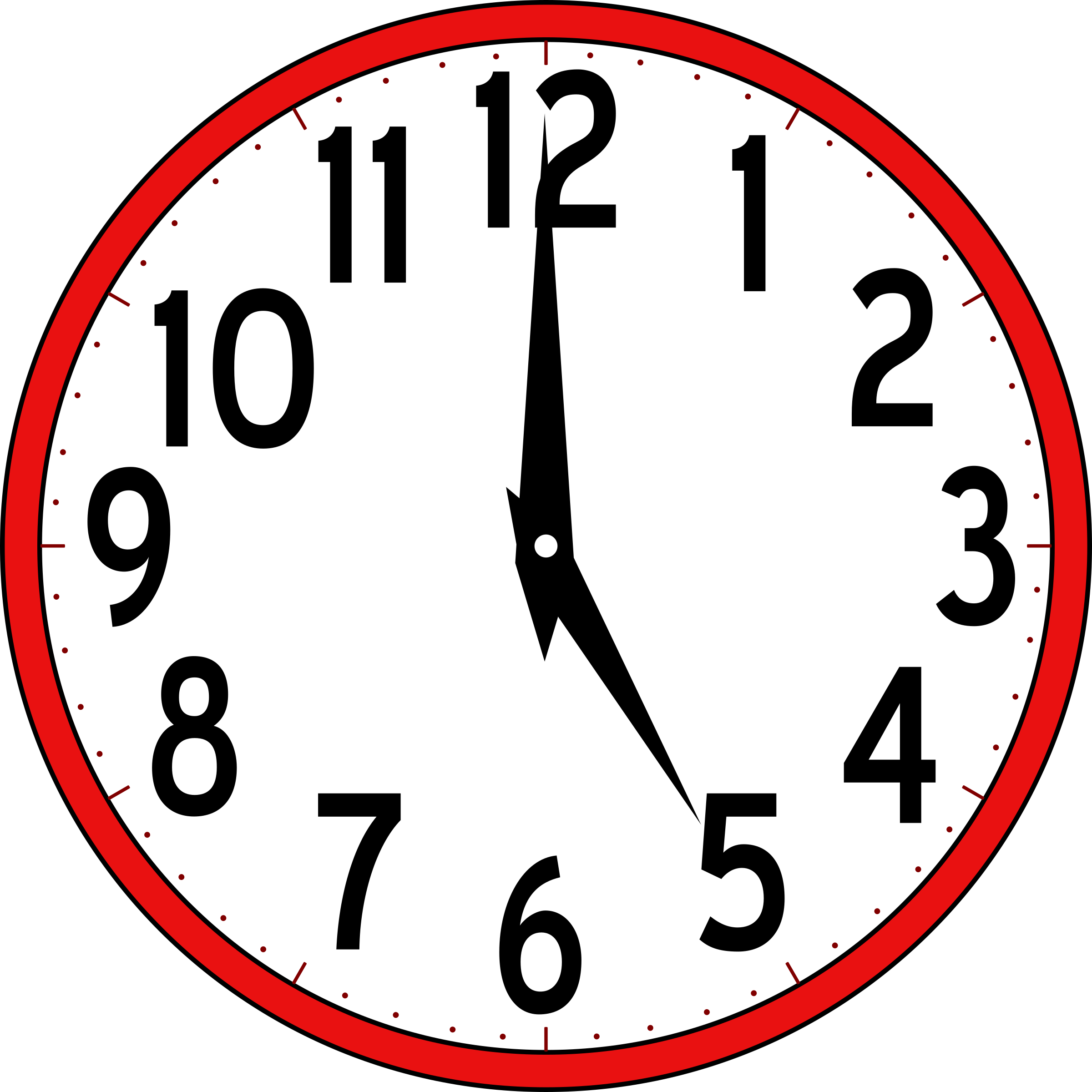 Clock Clip Art Free Wonderful Clock Clip Art For Teachers
