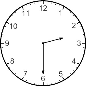 Clock Clipart-Clipartlook.com-300
