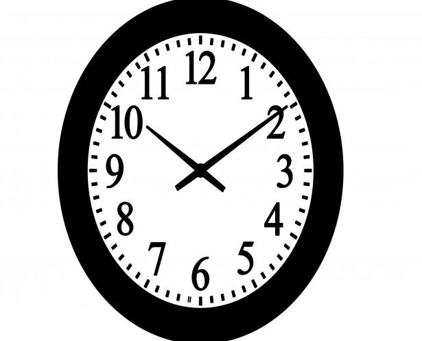 clock clipart-clock clipart-17