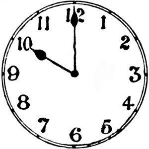 ... Clock Clock Clipart Clipart Kids Clock Clipart For Time Telling Clock times clipart and clock clipart ...