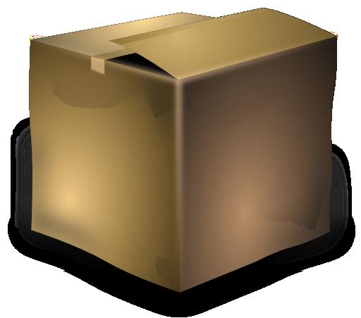 Closed Box Clipart Cardboard Box Clipart-Closed Box Clipart Cardboard Box Clipart-14