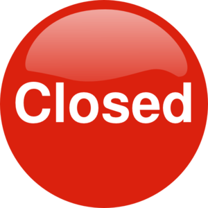 Closed Clip Art-Closed Clip Art-8