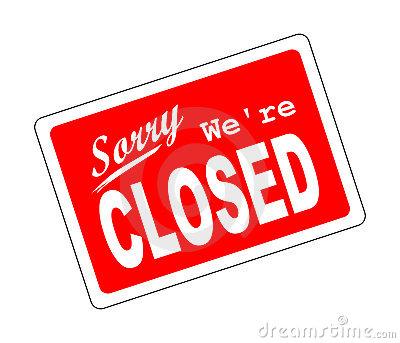 Closed Clipart. closure clipart-Closed Clipart. closure clipart-7