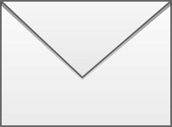 Closed Envelope Clip Art Vector Free-Closed envelope clip art vector free-2