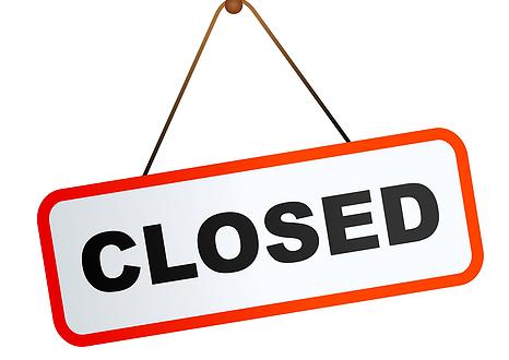 Closed Sign Clip Art-Closed Sign Clip Art-19