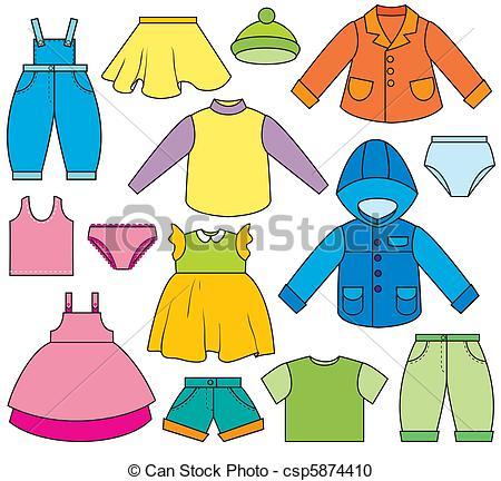 Clothes Clipart-clothes clipart-7
