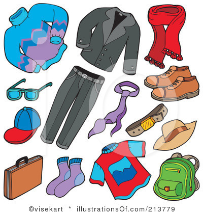 Clothes Clipart-clothes clipart-4