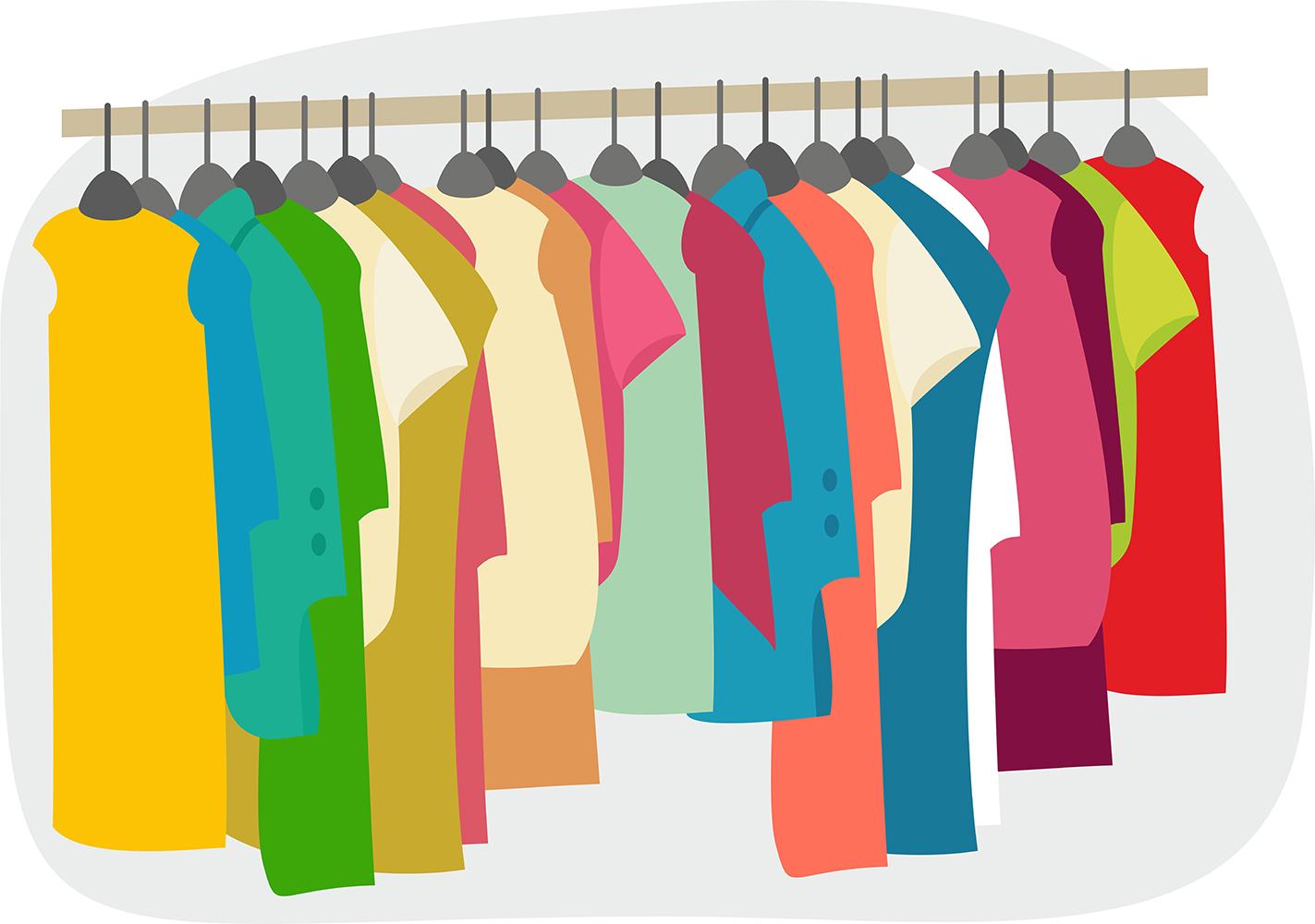 Clothes Clipart-clothes clipart-9