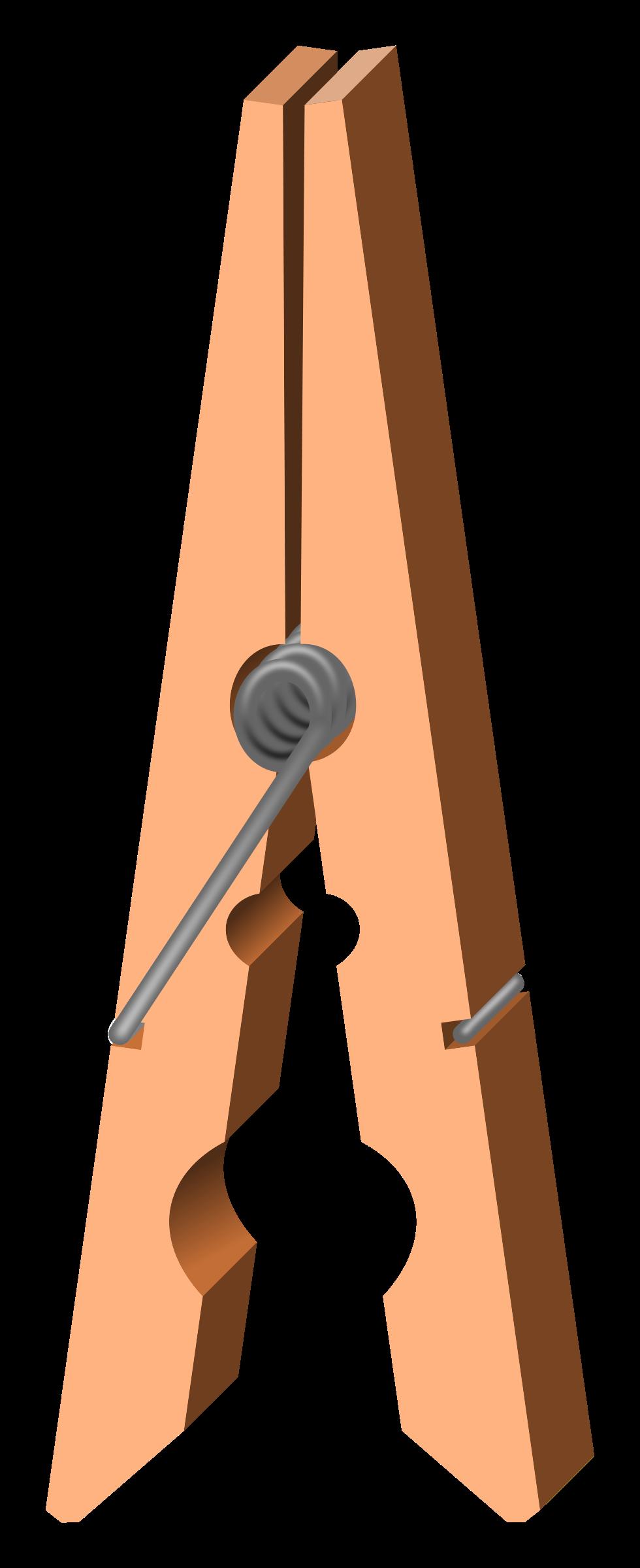 Clothespin Clipart-Clothespin Clipart-8