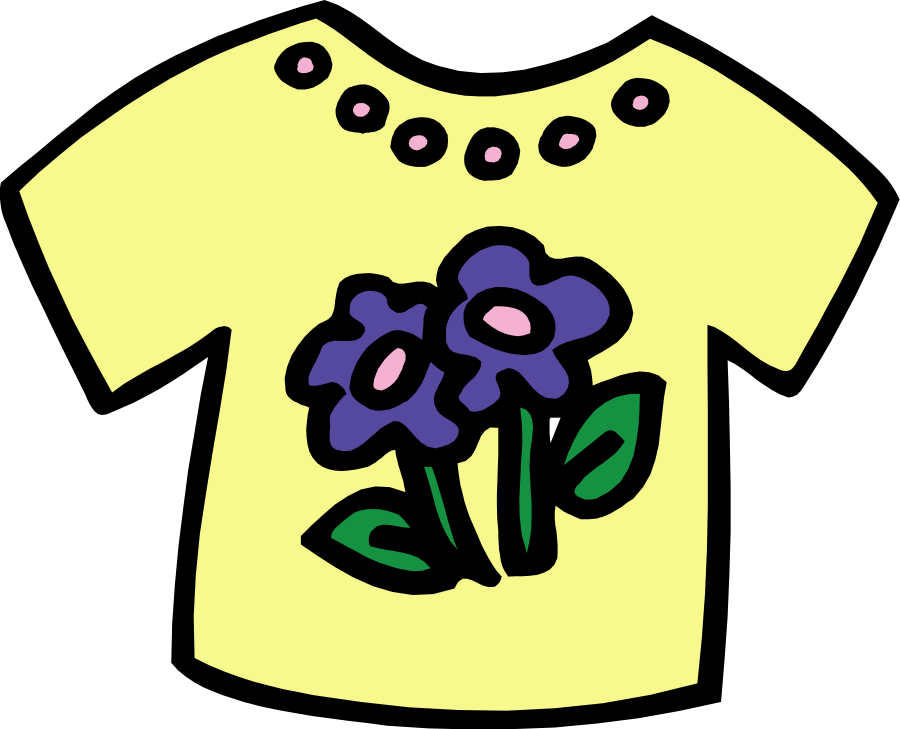 Clothing Clipart-clothing clipart-7
