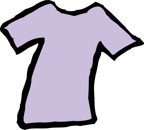 Clothing Clip Art-Clothing Clip Art-9