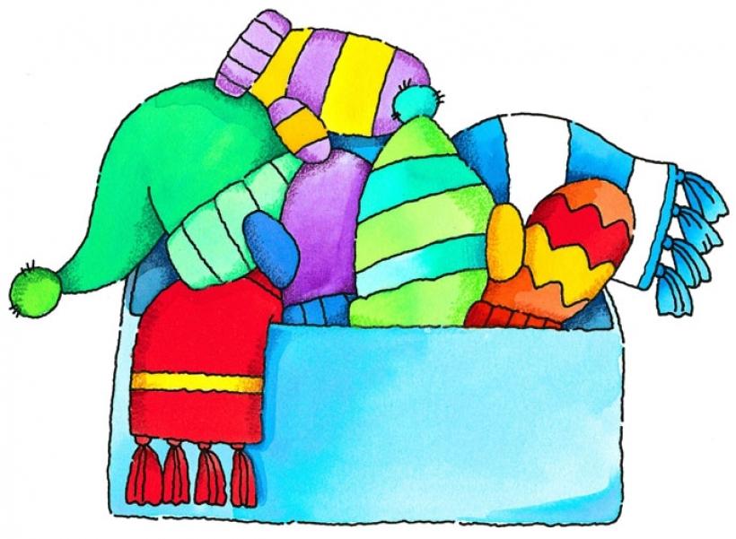 Clothing Drive Clip Art 8 .-Clothing drive clip art 8 .-0