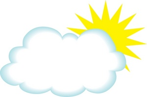 Cloud Clip Art-Cloud Clip Art-2