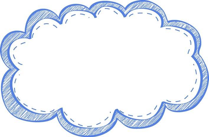 cloud clipart 6